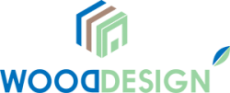 wood design extension de maison en bois logo couleur moyen